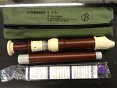 【金聲樂器廣場】全新 YAMAHA 日製中音直笛 YRA-312BIII  YRA 312BIII (日本製)
