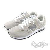 NEW BALANCE 996- 淺灰色 3M反光 Rev Lite  男女鞋 MRL996DG【SP】