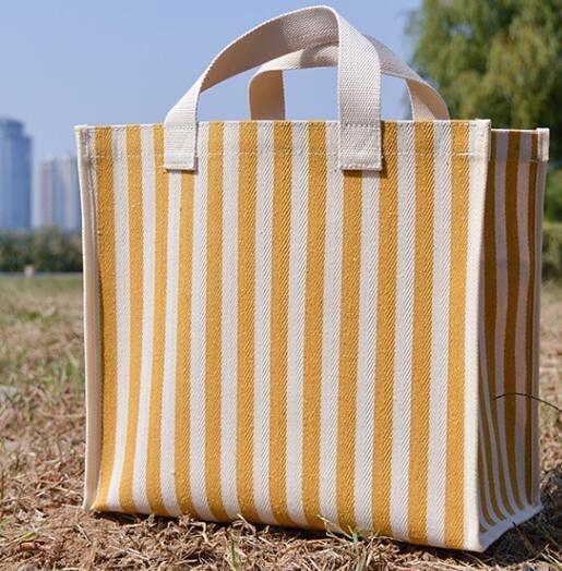 環保購物袋帆布收納便攜