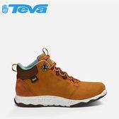 丹大戶外【TEVA】美國 女款 ARROWOOD LUX MID WP 戶外休閒輕量多功能鞋 1013645 COG