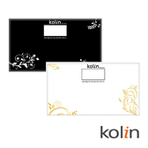 Kolin歌林 時尚玻璃電子秤 KWN-SH05-黑色【屈臣氏】