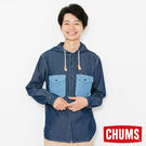 CHUMS 日本 男 CPO 連帽Ind...