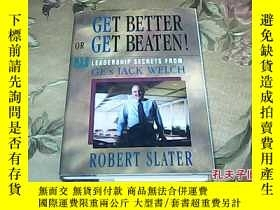 二手書博民逛書店CET罕見BETTER CET BEATEN【精裝】16713
