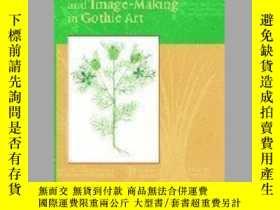 二手書博民逛書店Observation罕見And Image-making In Gothic ArtY256260 Jean