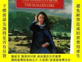 二手書博民逛書店The罕見Mallen Streak: The Mallen G