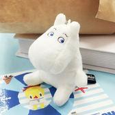 PGS7 日本卡通系列商品 - 日本 嚕嚕米 Moomins 玩偶 小吊飾【SKE7508】