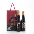 【將軍黑豆】將軍黑豆蔭油/蔭油膏禮盒 420ml (2入)