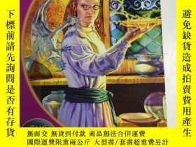 二手書博民逛書店Tamora罕見Pierce 塔莫拉·皮爾斯的圓開系列 英文版 庫存 小說Y259256 Tamora Pie