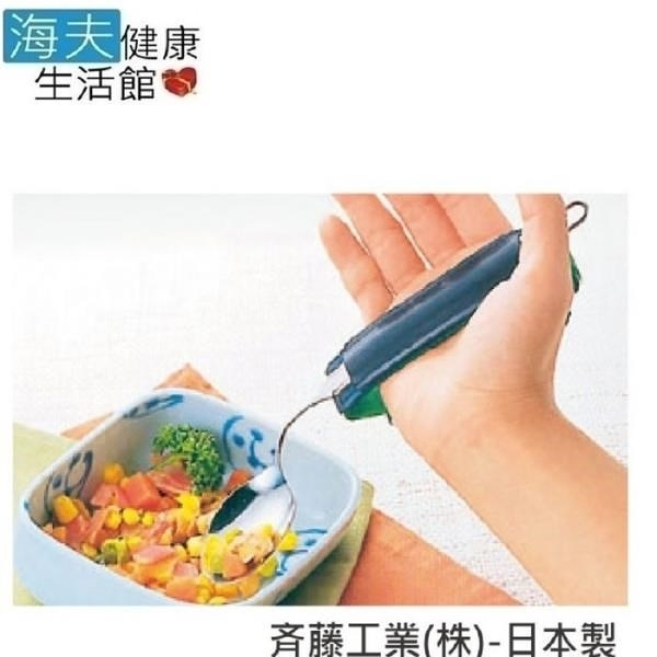 【南紡購物中心】【日華 海夫】助握器 皮革製 萬能助握套 日本製 (E0028)
