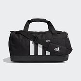 ADIDAS 3-STRIPES 25L 黑色S號健身包 -NO.GN2041