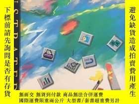 二手書博民逛書店Lotus罕見1-2-3 release 5 for windo