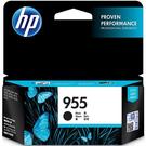 L0S60AA HP (NO.955) 原廠黑色高容量墨水匣 適用機型: HP OfficeJet Pro 7740 / 8210 / 8710 / 8720 / 8730