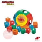 日本 ANPANMAN 麵包超人-NEW幼兒拼圖球(1.5歲-)BDJ175894