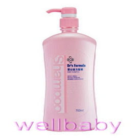 台塑生醫Dr s Formula 台塑嬰幼童洗髮精700ml[衛立兒生活館]