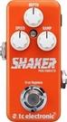 ☆ 唐尼樂器︵☆ TC Electronic Shaker Mini Vibrato 單顆 效果器