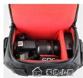 相機包單反700D750D70D80D800D6D200D77D5D4單肩便攜攝影包中秋節特惠下殺
