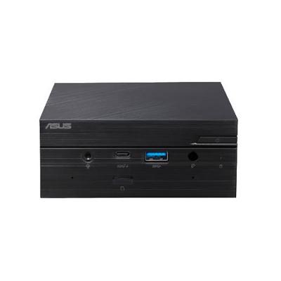 ASUS 華碩 商用 Mini PC (PN62S-B3093ZV-3Y)【Intel Core i3-10110U / 8GB記憶體 / 256GB SSD / Win 10 Pro】