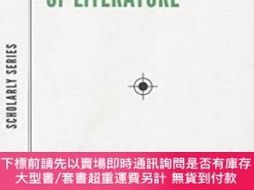 二手書博民逛書店Four罕見Cold Chapters On The Possibility Of LiteratureY25