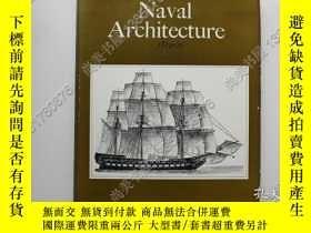 二手書博民逛書店【罕見】Reess Naval Architecture 181
