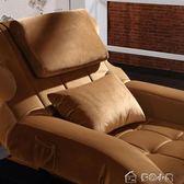 多功能按摩洗腳足療足浴沙發電動躺椅沐足床桑拿沙發洗浴場SPAYXS多色小屋