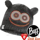 BUFF 113452.999 Knitted Child 兒童針織保暖帽 快乾機能帽/防寒刷毛帽/滑雪休閒帽/雪地帽