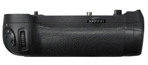 NIKON MB-D18 原廠電池把手 NIKON D850 專用 垂直把手 MBD18 (3期0利率)【平行輸入】WW