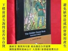 二手書博民逛書店The罕見Golden Goose Book (小16開 ) 詳