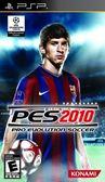 PSP Pro Evolution Soccer 2010 實況足球2010(美版代購)