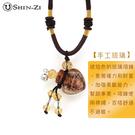 手工項鍊 琉璃項鍊 精油項鍊 寶石項鍊 象徵 財富 權力 果斷 事業