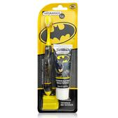 義大利原裝進口Batman 口腔保健組( 牙刷*1 + 牙膏25ml*1 )