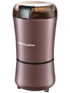 磨豆機磨粉機電動打粉機家用小型幹磨機咖啡...