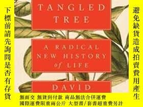 二手書博民逛書店The罕見Tangled TreeY364682 David Quammen Simon & Schu