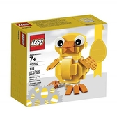 LEGO 樂高 Easter Chick 40202