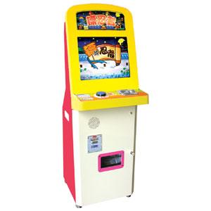 鏢忍者機 親子遊戲機台 園遊會 娛樂遊戲機 大型電玩販售、寄檯規劃、活動租賃 陽昇國際