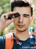 望遠鏡迷你手機單筒望遠鏡小型高清高倍夜視式便攜人體演唱會袖珍望眼鏡 晶彩 99免運