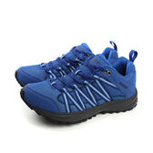HI-TEC SENSOR TRAIL LITE 運動鞋 水陸 男鞋 藍色 O005000035 no019