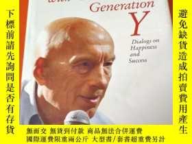 二手書博民逛書店my罕見encounter with china a gener