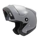 【東門城】ZEUS ZS3030 素色(水泥灰) 可掀式安全帽 可樂帽