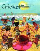 Cricket 7-8月號/2018
