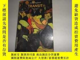 二手書博民逛書店Anna罕見Seghers Transit RomanY1266