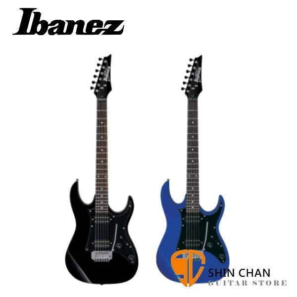 Ibanez GRX20 小搖座電吉他 附琴袋、背帶、Pick×2、琴布、導線、搖桿、調整工具【GRX-20】
