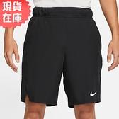 【現貨】NikeCourt Dri-FIT Victory 男裝 短褲 網球 慢跑 口袋 黑【運動世界】CV2544-010