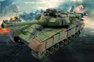 遙控車 超大號兒童遙控坦克玩具車可充電男孩3歲電動對戰越野車仿真模型【快速出貨八折鉅惠】