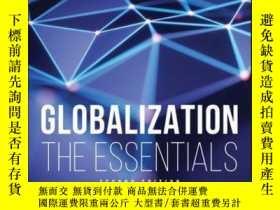 二手書博民逛書店Globalization:罕見The Essentials, 2nd EditionY410016 Geor