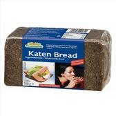 德國Mestemacher麥大師健康黑麵包系列500g