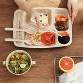 餐盤可優比寶寶餐盤分隔格卡通吸盤碗嬰兒一體式硅膠餐墊防摔兒童餐具兒童限時一天下殺8折