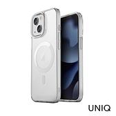 【南紡購物中心】UNIQ iPhone 13 Pro Max Lifepro 超透亮防摔雙料保護殼 支援MagSafe