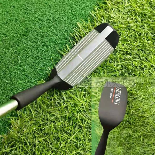 球桿 全新高爾夫球桿切推桿chipper雙面切推 推切桿切推推切桿 MKS生活主義