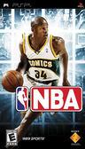 PSP NBA Basketball NBA籃球(美版代購)