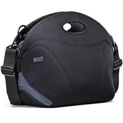 BUILT NY時尚單眼相機包-神祕黑(E-CBL-BLK)